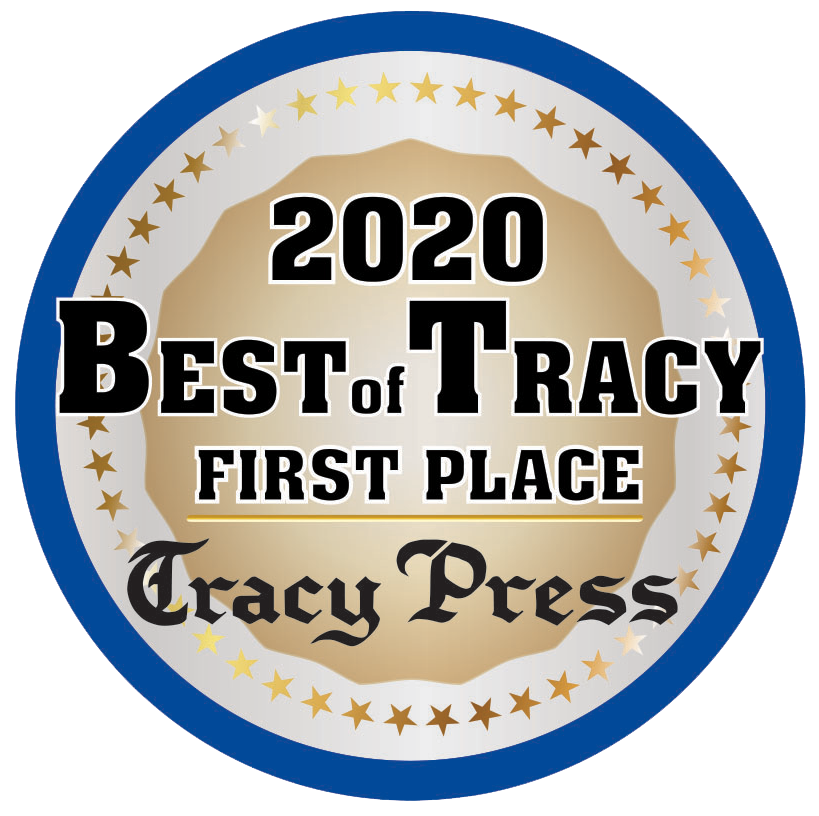 First Place Best Of Tracy 2020